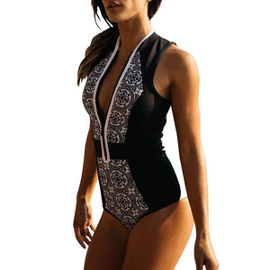 Women Sexy Swimming Suit used Bikini onepiece Beachwear