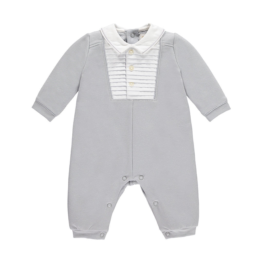Emile et Rose Overall