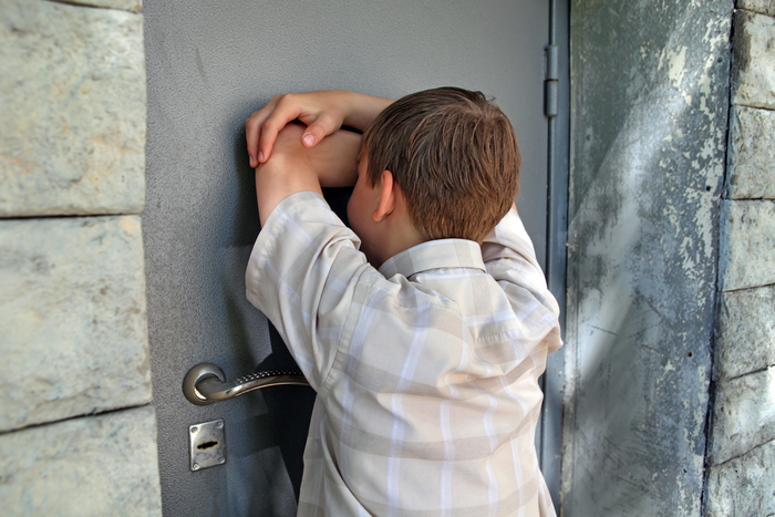 Keeping My Kids Safe with Smart Door Lock