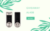 Winner Announcement - ZKTeco AL40B Giveaway