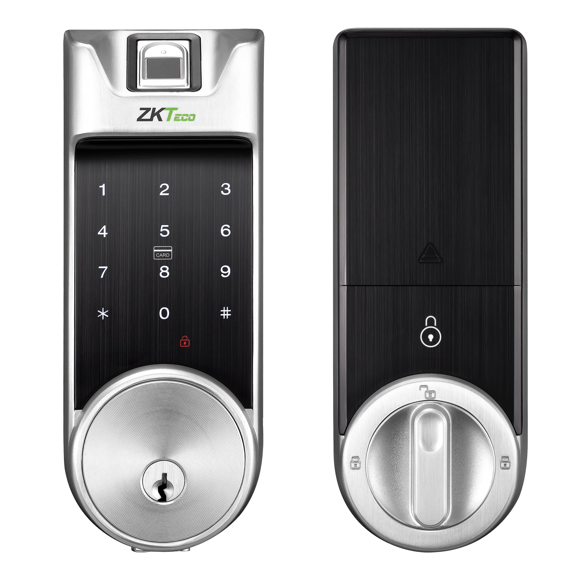 AL40B Bluetooth Deadbolt