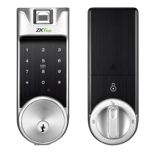 AL40B Bluetooth Deadbolt - ZKTeco USA Official Store
