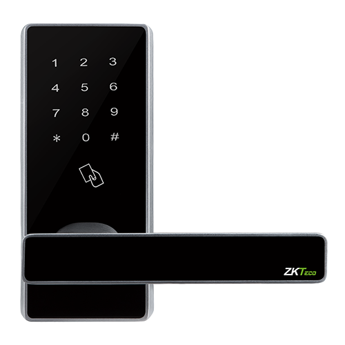 DL30B Bluetooth Door Lock - ZKTeco USA Official Store