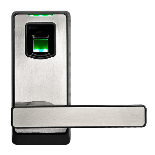 PL10B Electronic Door Lock - ZKTeco USA Official Store