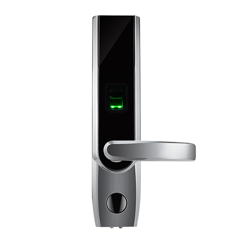 TL400B Smart Door Lock - ZKTeco USA Official Store