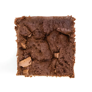 Postal Brownie Box