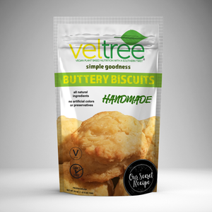 Vegan Buttery Biscuits Available Soon!