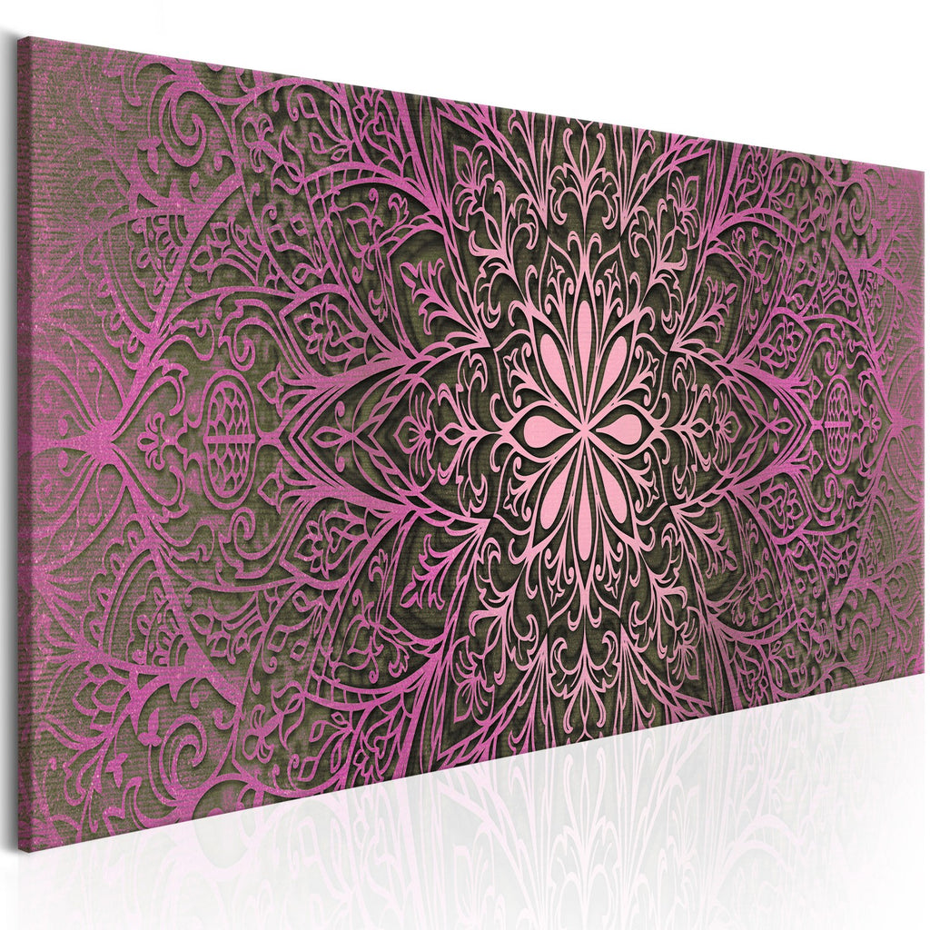 Quadro - Pink Sophistication