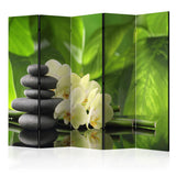 Paravento - Spa Garden II [Room Dividers]