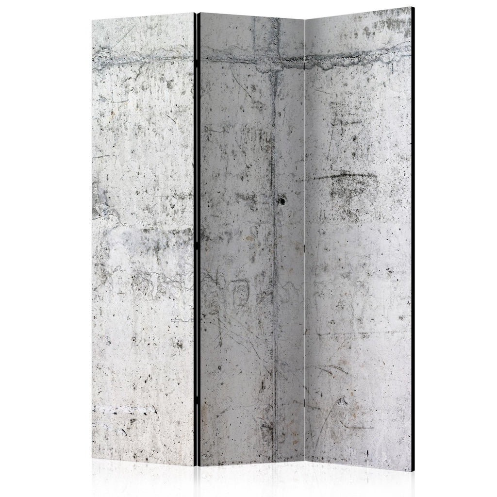 Paravento - Concrete Wall [Room Dividers]