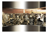 Fotomurale - Panorama of New York City