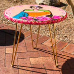 "Luisa - 18"" Table"