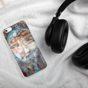 Reflection Of The Self- iPhone Case