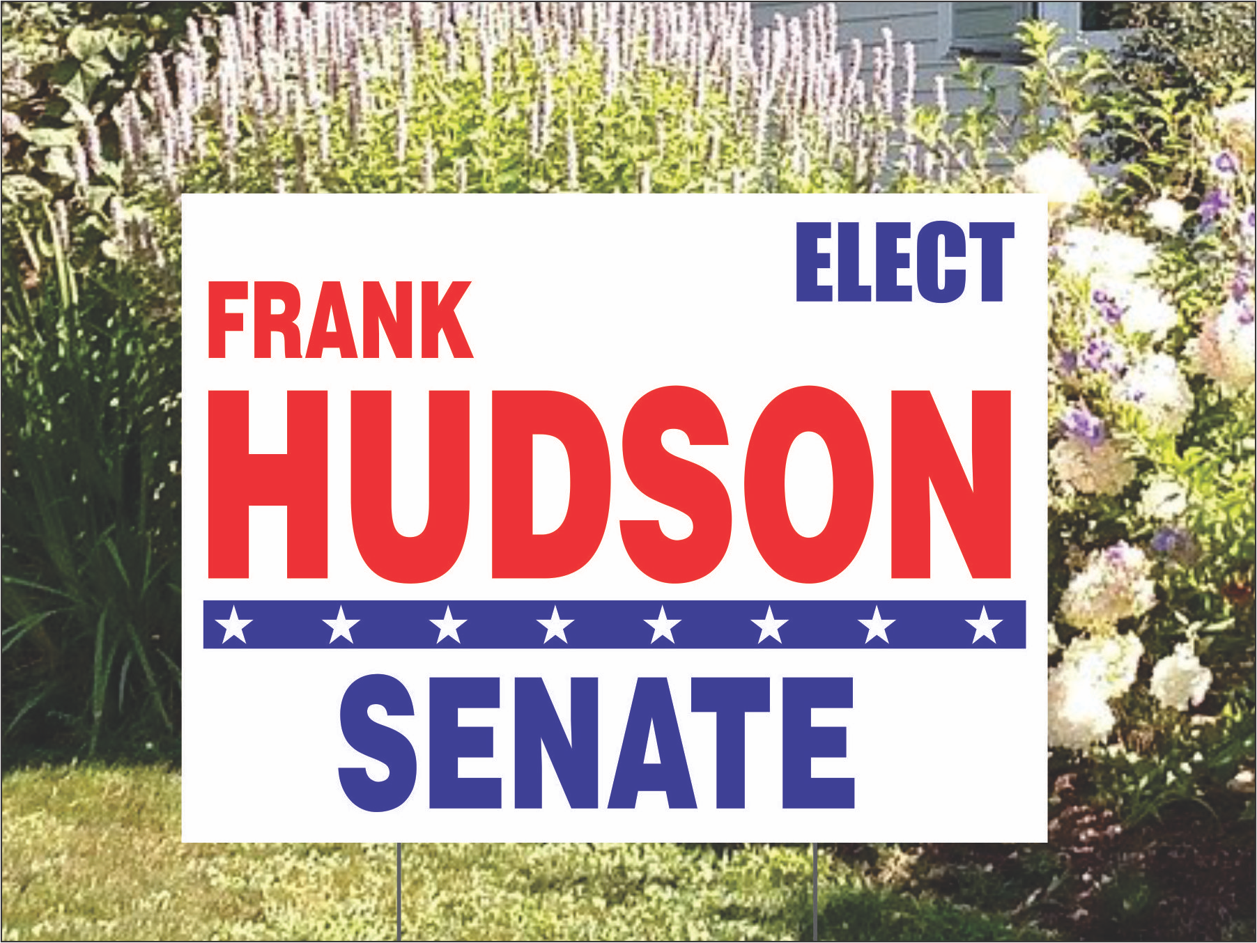 Yard Signs / Full Color