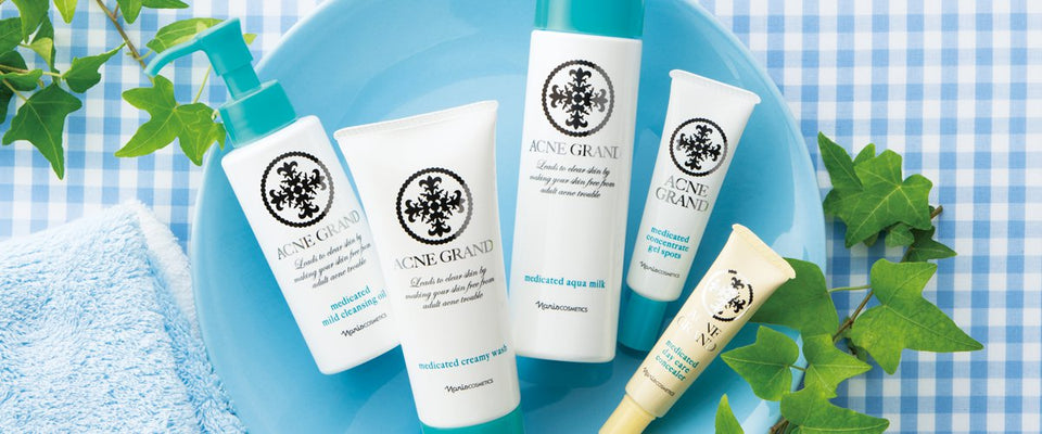 GEL CHẤM MỤN ACNE GRAND