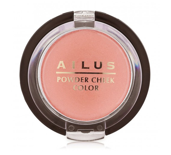 PHẤN MÁ NARIS AILUS POWER CHEEK COLOR