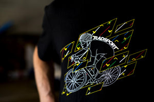 2019 Radsport T-Shirt