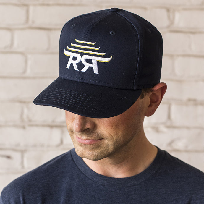 Reading Radsport New Era Snapback Hat