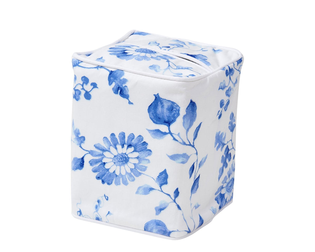 Mers de Chine Tissue Box Cover