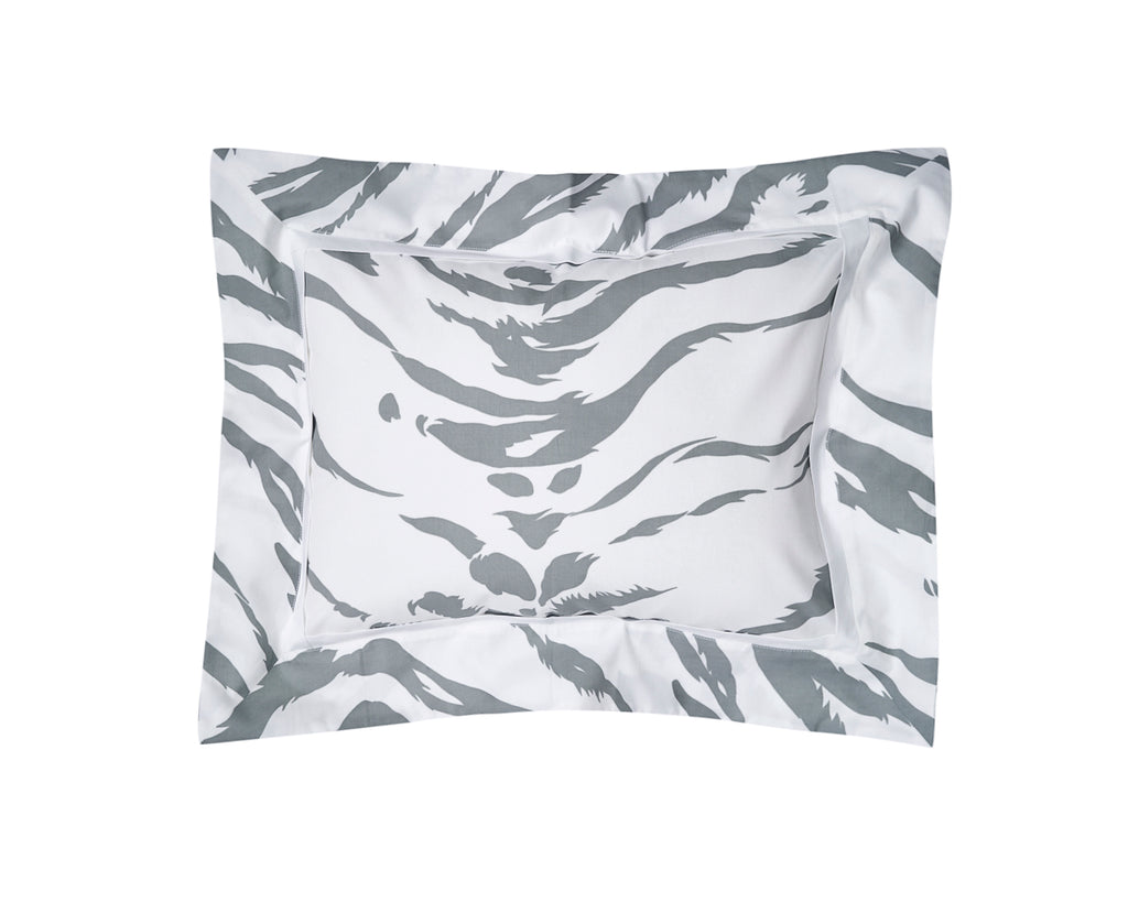Tigre Grey Bed Linens