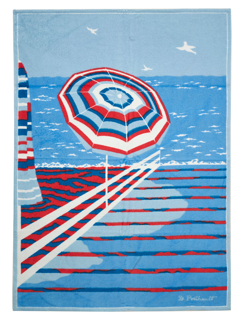 Escale Beach Towel