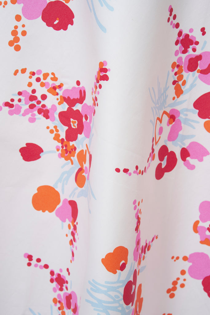 Demoiselles Pink Tablecloth