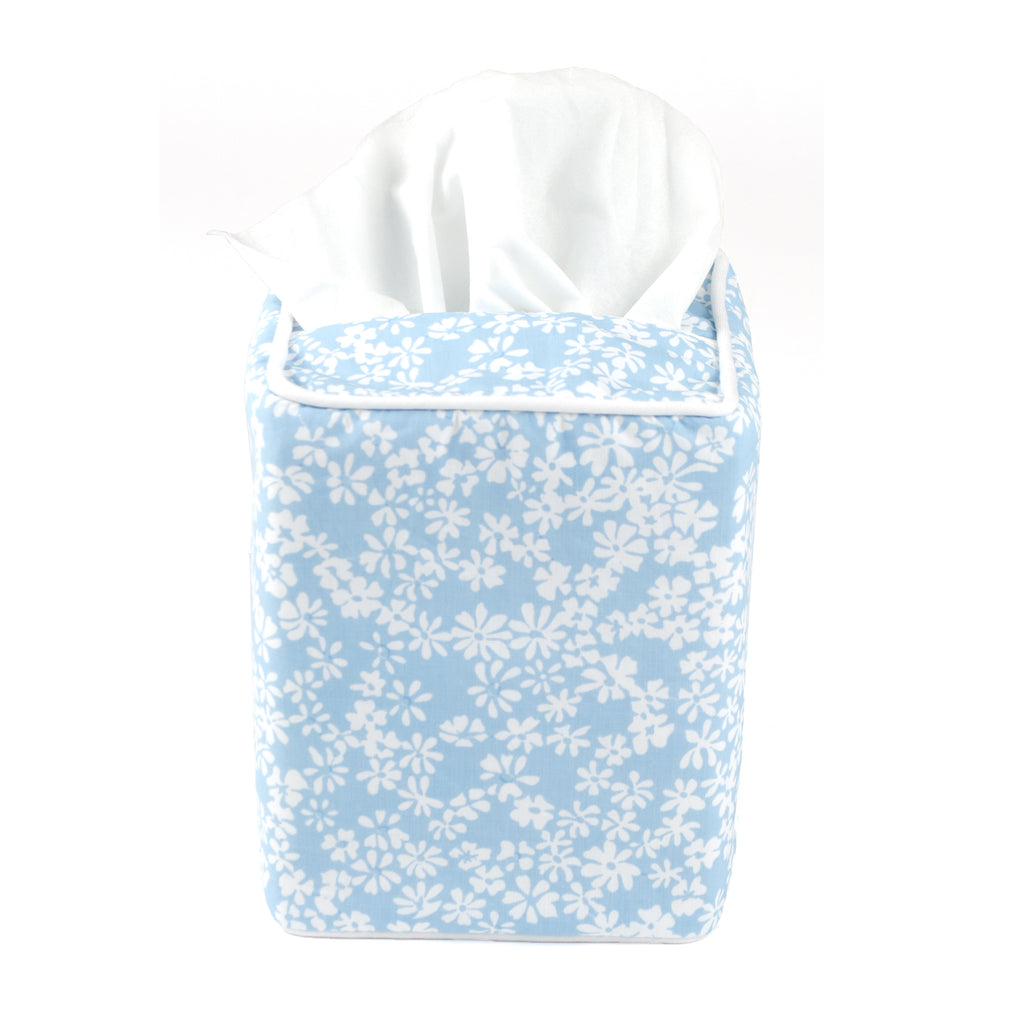 Liberty Tissue Box Cover