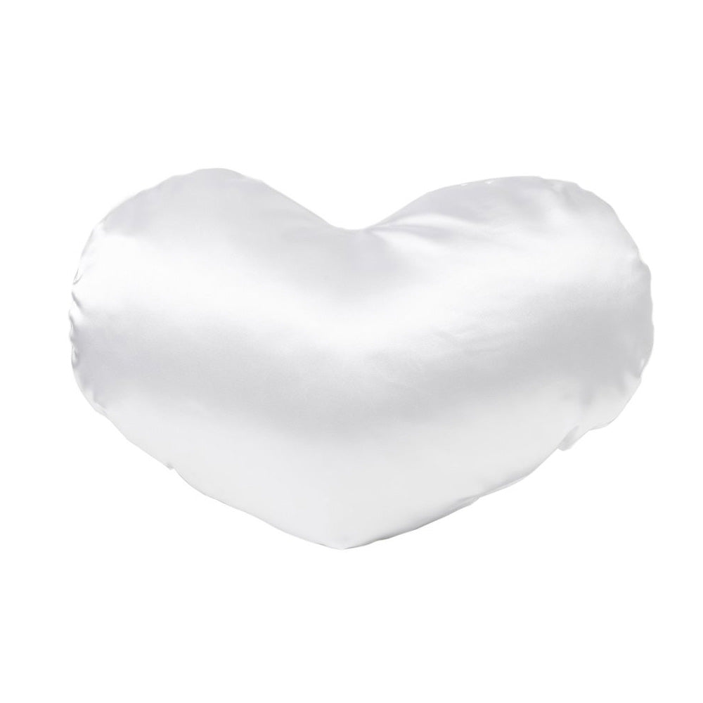 Heart-Shaped Pillow Inserts