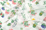 Chardons Luzerne Bed Linens