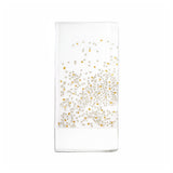 Constellation Silver/Gold Guest Towel