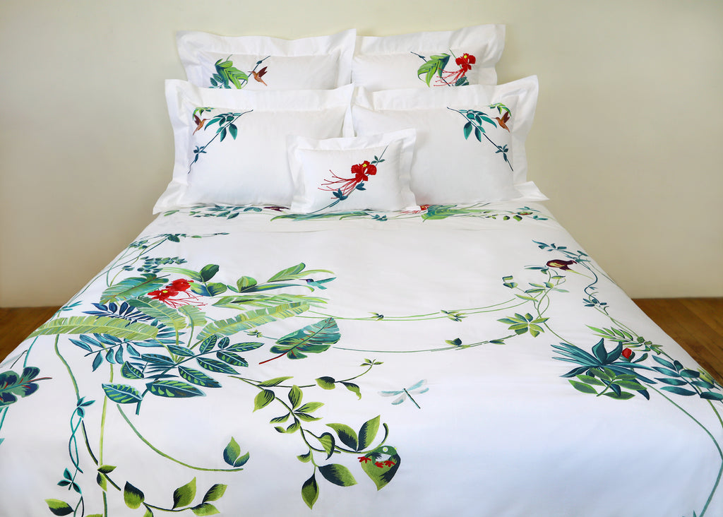 Canopée Bed Linens