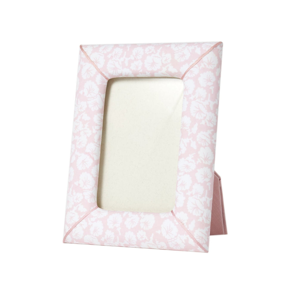 Liserons Pink Picture Frame