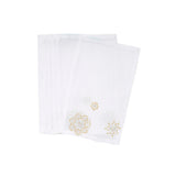 Aster Cocktail Napkins