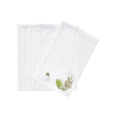 Tempete Tropicale Cocktail Napkins