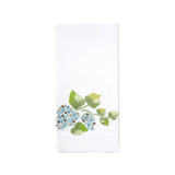 Lilas blue Guest Towel