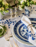 Anagramme royal blue Placemat/Napkin Set
