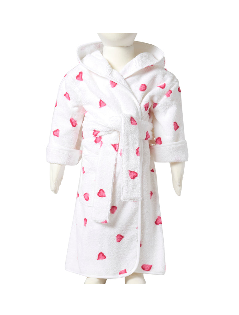 Hooded Robe Pattern Cool Inspiration Ideas