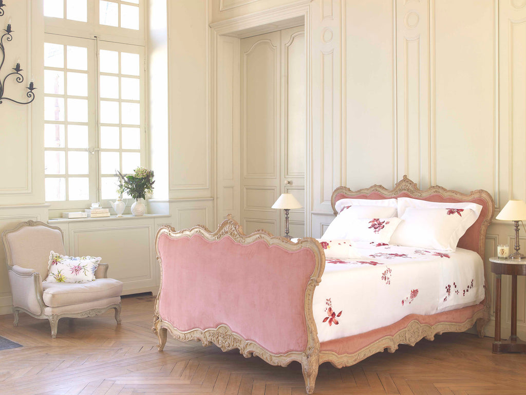 Orchidée Bed Linens