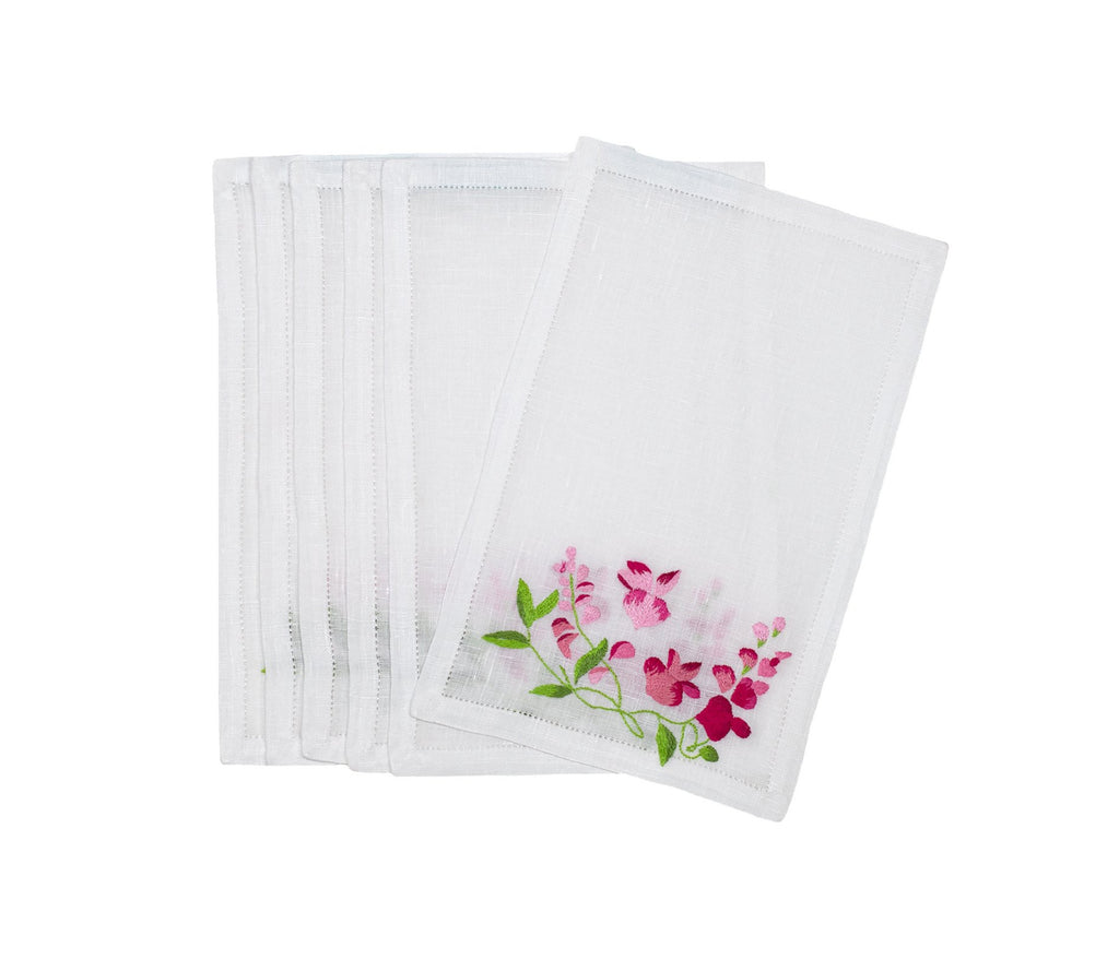 Glycines Cocktail Napkins