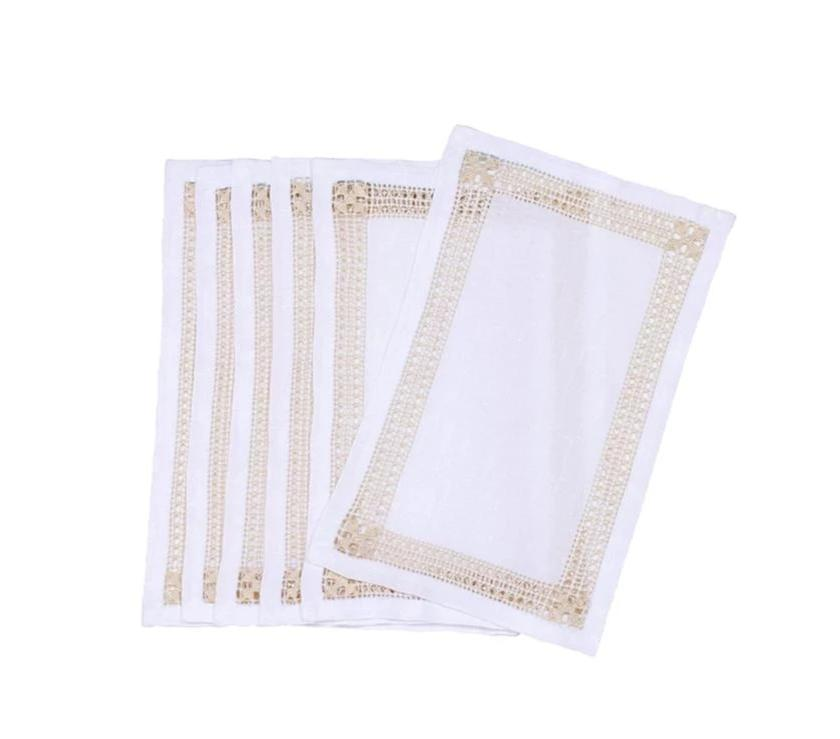 Athina Cocktail Napkins