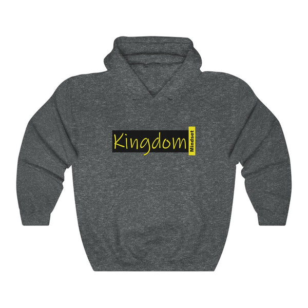 Kingdom Mindset: Unisex Heavy Blend™ Hooded Sweatshirt