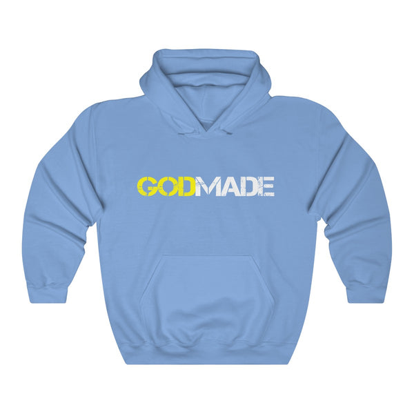 GodMade Unisex Heavy Blend™ Hooded Sweatshirt