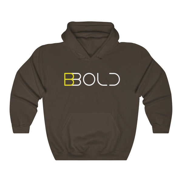 """BBold Unisex Heavy Blend™ Hooded Sweatshirt"