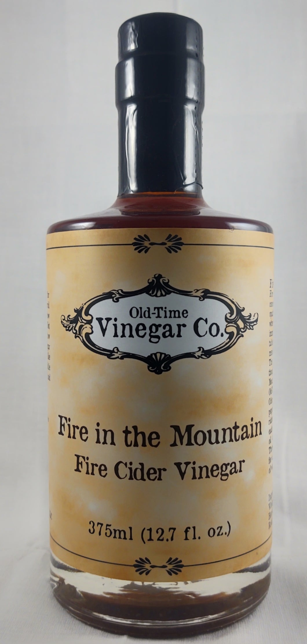 Fire In The Mountain Fire Cider