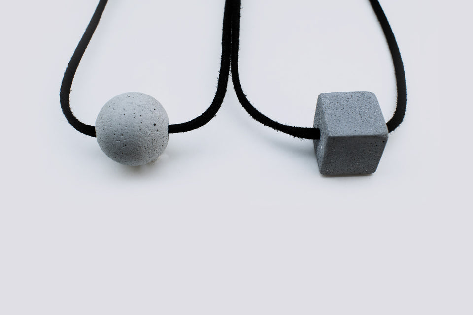 Concrete chokers COUPLE