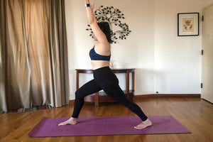7 Effective Yoga Poses for Firm and Perky Breasts - ILYNSI Yoga - Yoga Blog