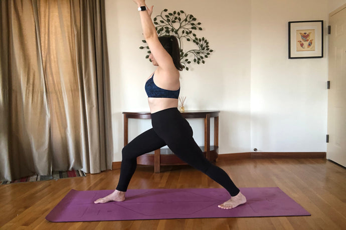 9 Effective Yoga Poses for Firm and Perky Breasts
