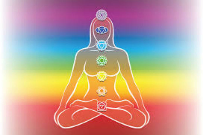 A Yogi's Guide to the 7 Chakra's