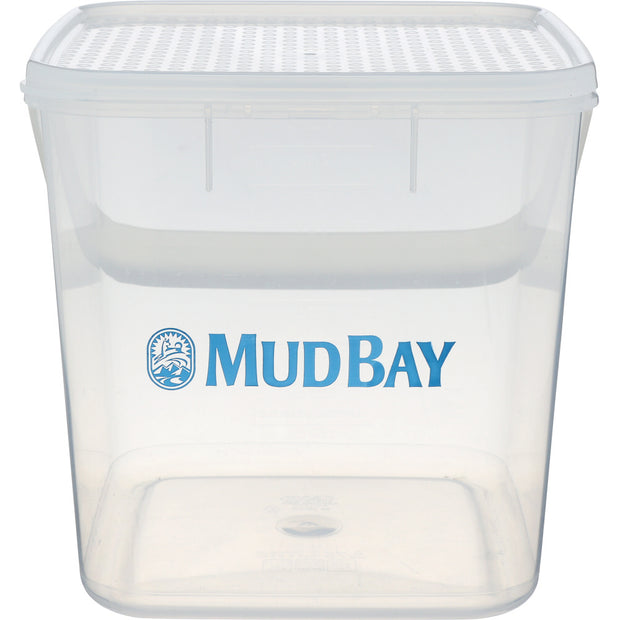 Mud Bucket Small 2.75 Liter