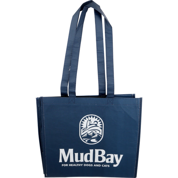 Mud Bay Tote Bag